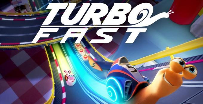 เกมส์ turbo fast